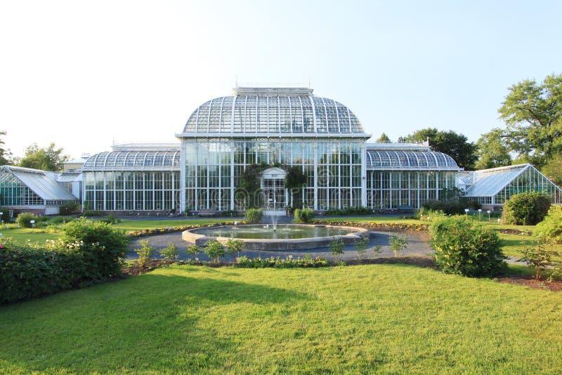 Download Botanical garden stock image. Image of park, grass, orangery - 19938969