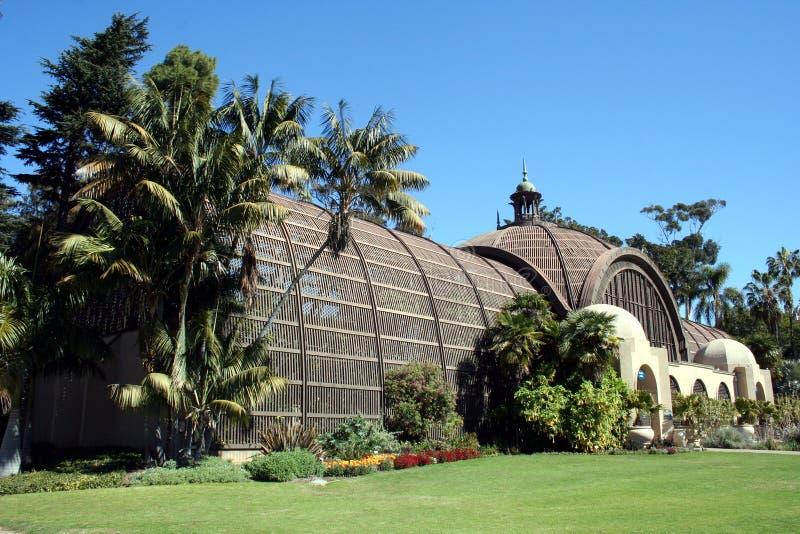 Botanical Garden stock images