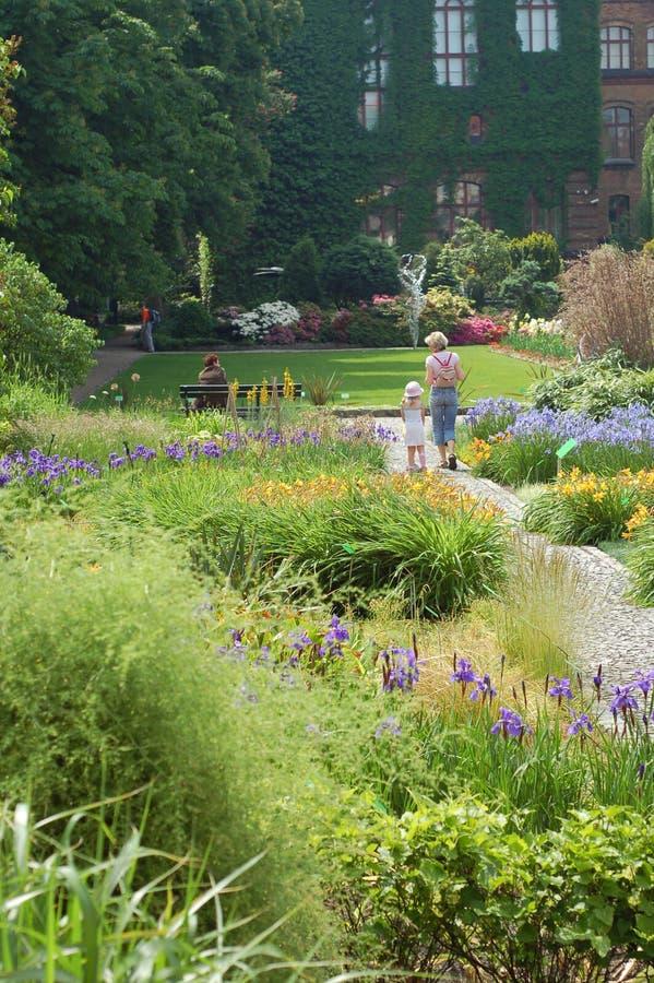 Free Botanical Garden Stock Photo - 2670770