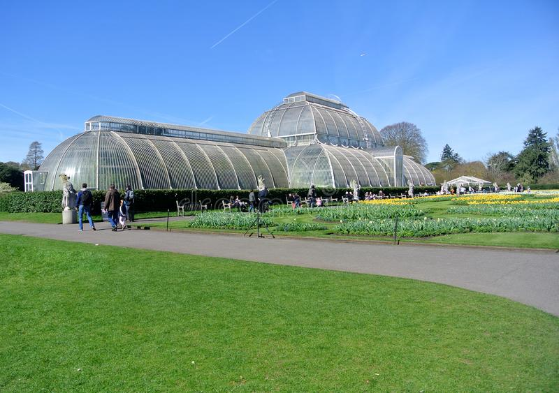 The Botanical Garden royalty free stock images