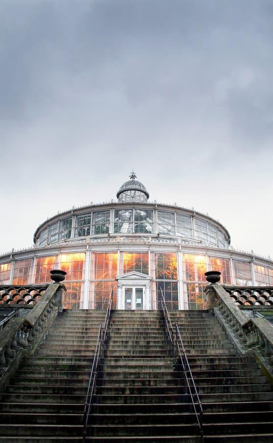 Botanische Gärten stockfotografie
