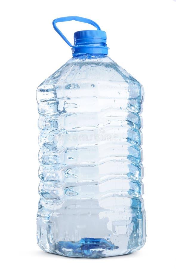 Botella de agua imagen de archivo