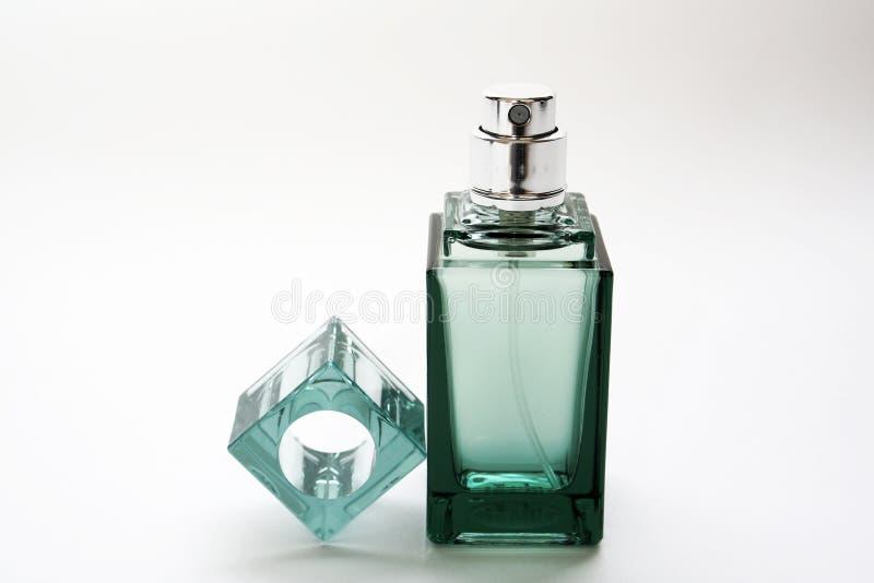 Botella de Parfume fotos de archivo libres de regalías