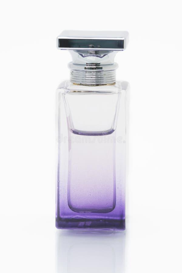 Botella de perfume hermosa imagen de archivo