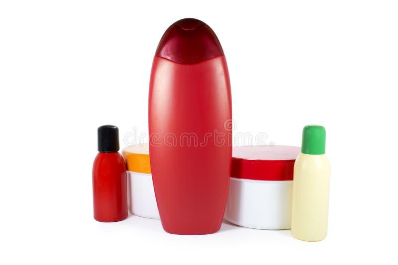 Botella plástica, imagenes de archivo