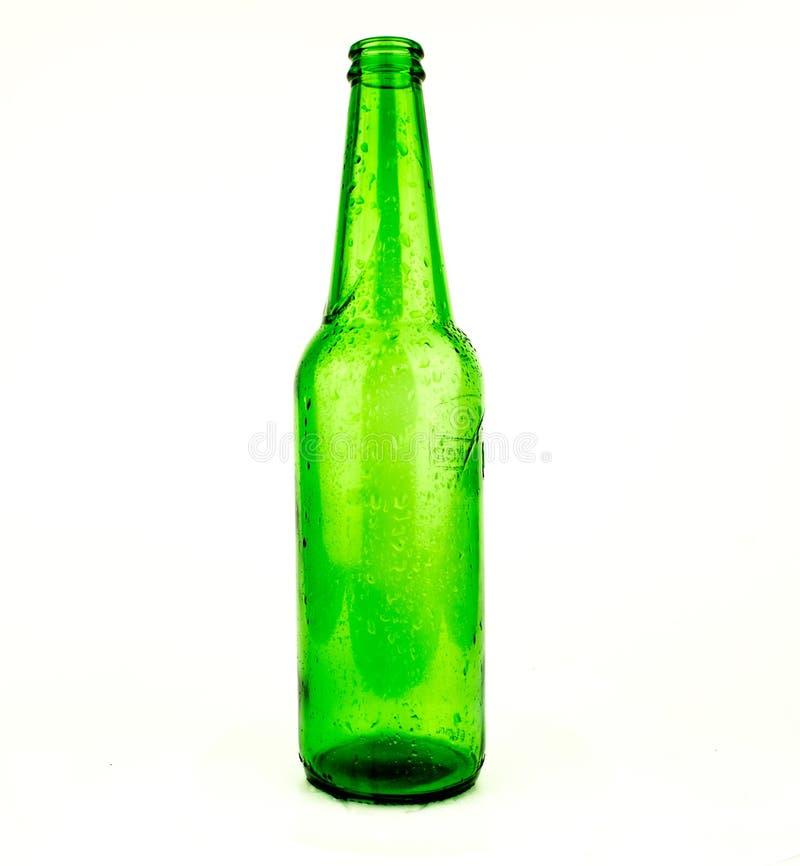 Botellas de cerveza de fondo del vidrio verde textura de - Precio del vidrio ...