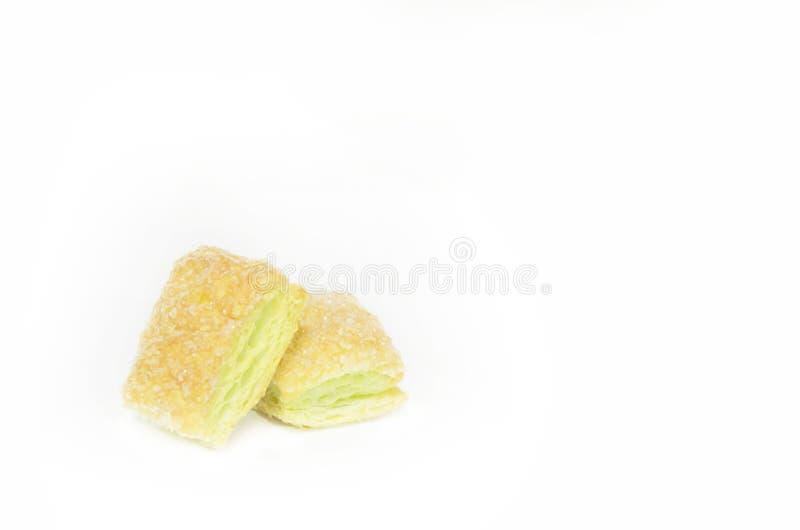 Botercracker stock afbeelding