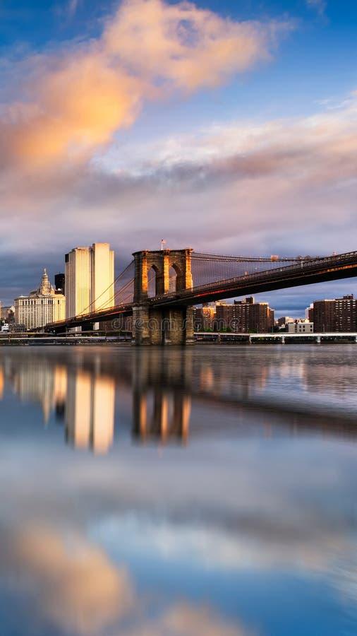 Botix del puente fotografía de archivo libre de regalías