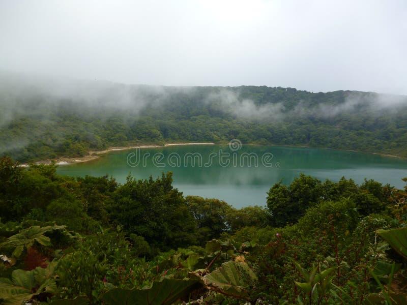 Botos lagun fotografering för bildbyråer