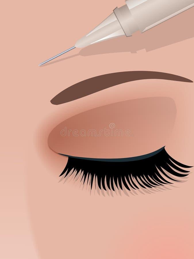 Free Botox Stock Images - 21097334