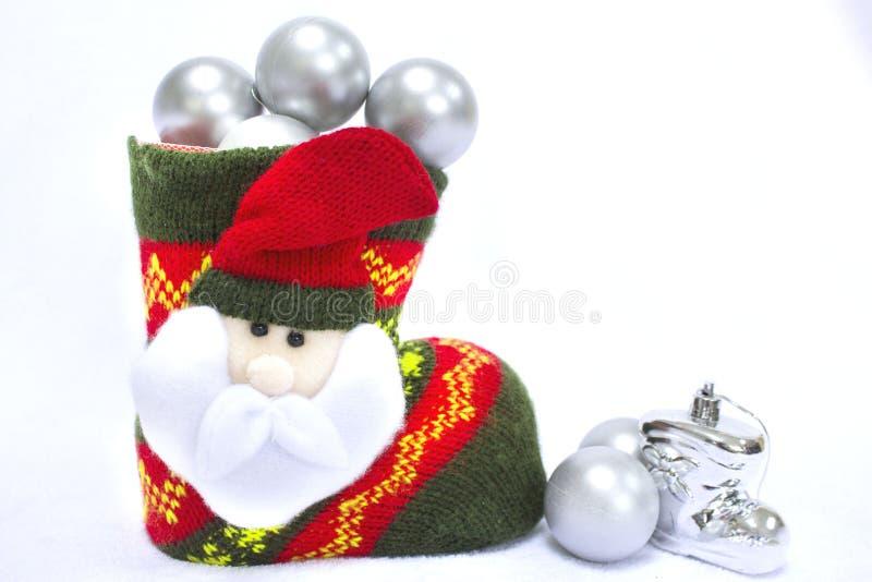 Botte du ` s de Santa photos stock