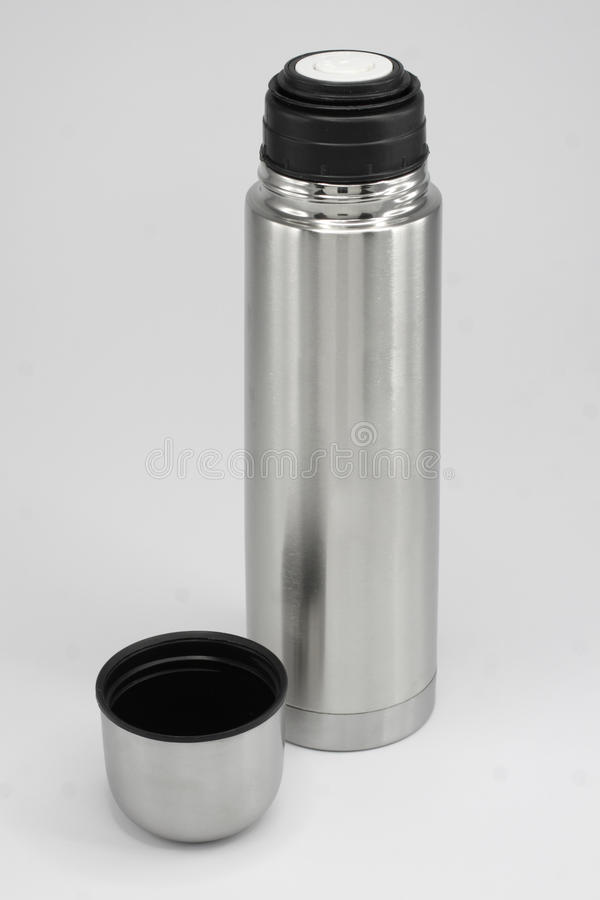 Bottiglia fotografie stock