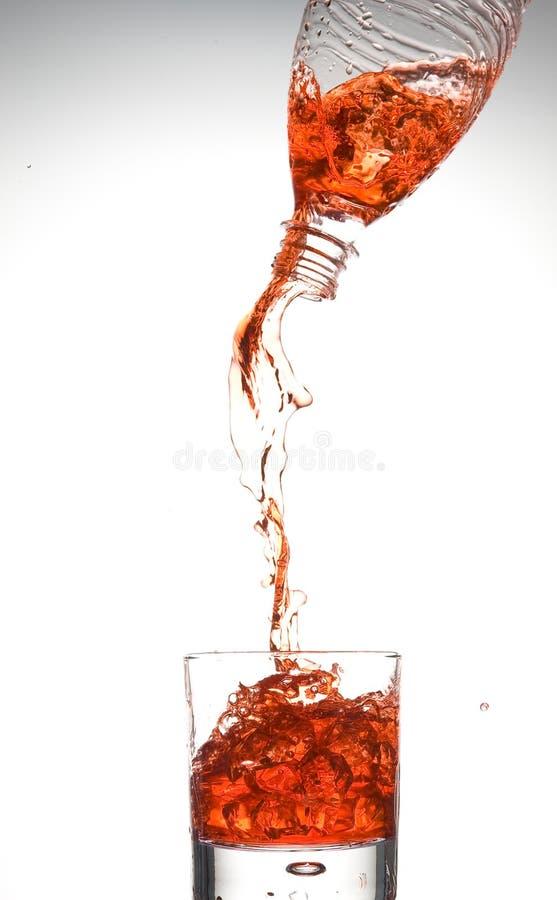 Bottiglia fotografia stock libera da diritti