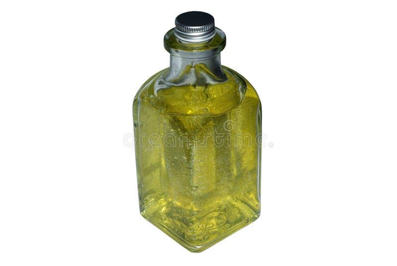 Download Bottiglia con sapone immagine stock. Immagine di aromatherapy - 7322601