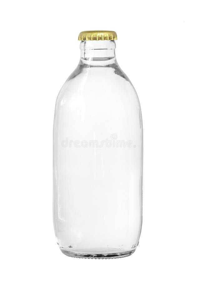 Bottiglia del selz fotografie stock libere da diritti
