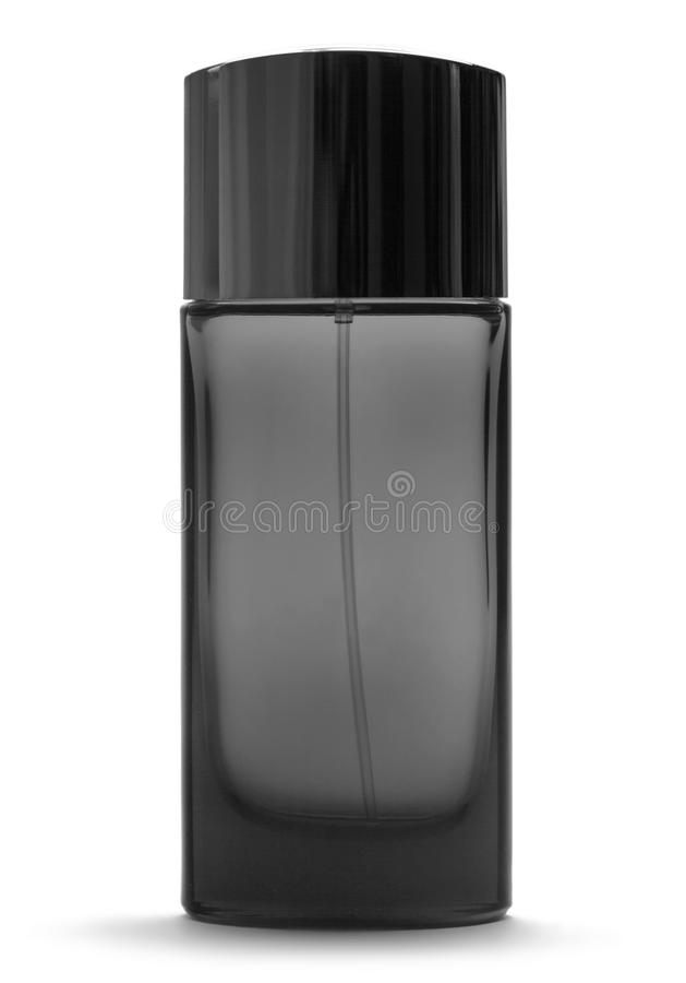 Download Bottiglia Di Profumo Di Vetro Immagine Stock - Immagine di essenza, lusso: 117980703