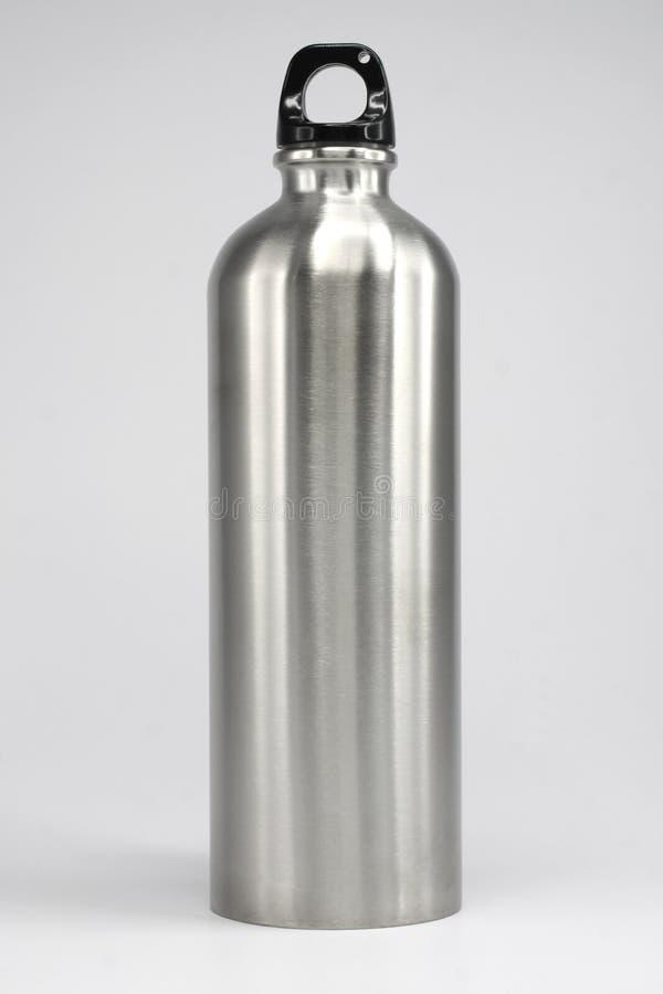 Bottiglia di sport fotografia stock