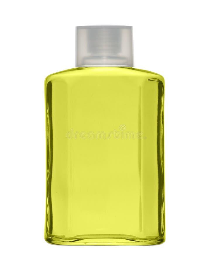 Bottiglia di UCE de cologne fotografia stock libera da diritti