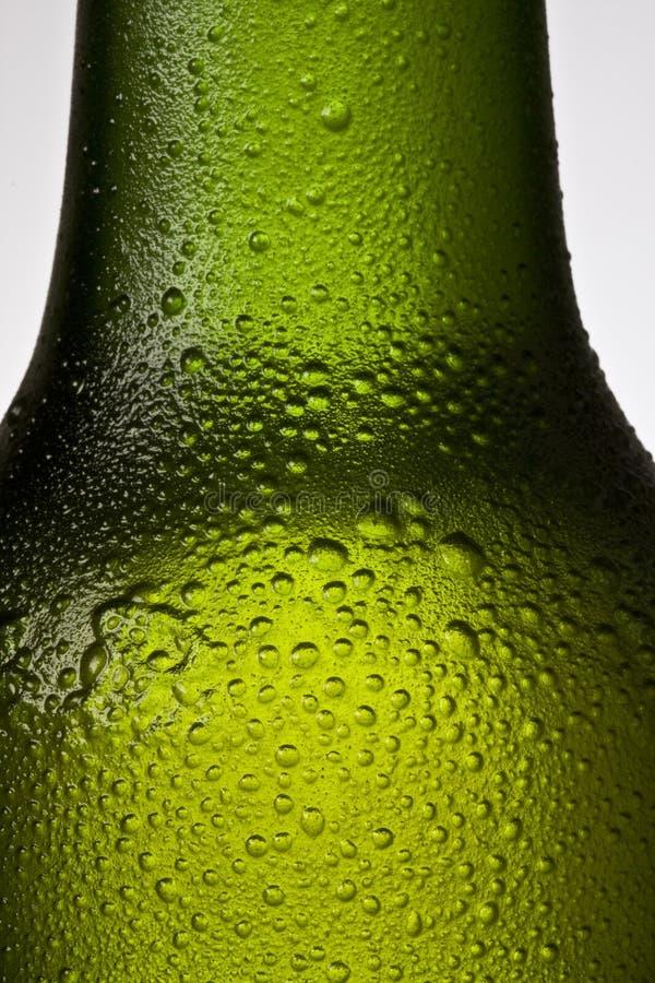 Bottiglia di Weat fotografia stock