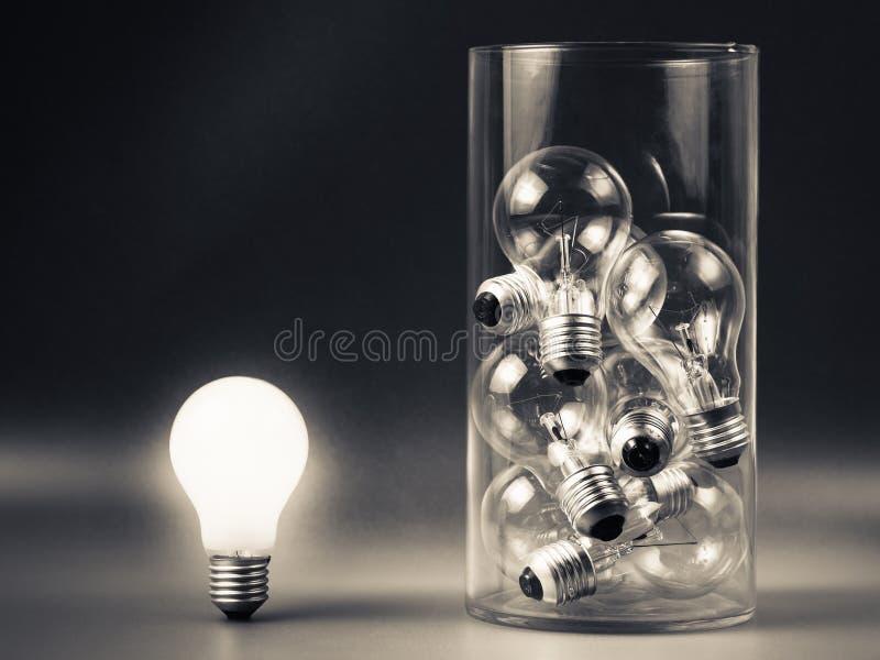 Bottiglia esterna immagine stock libera da diritti