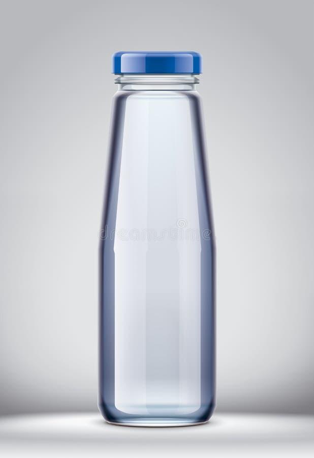 Bottiglia per acqua illustrazione di stock