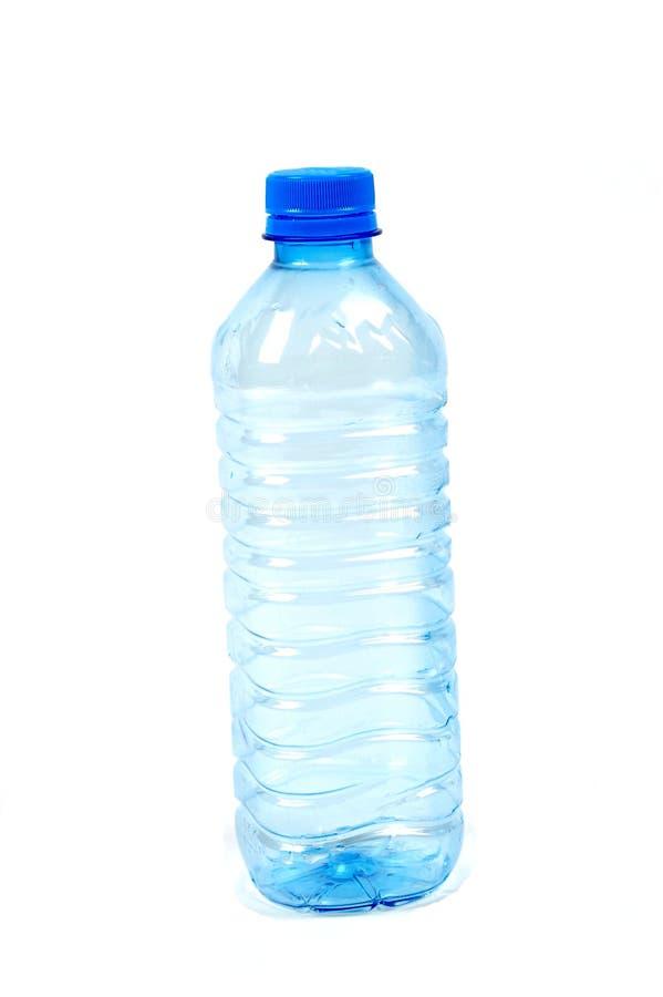 Bottiglia vuota immagini stock