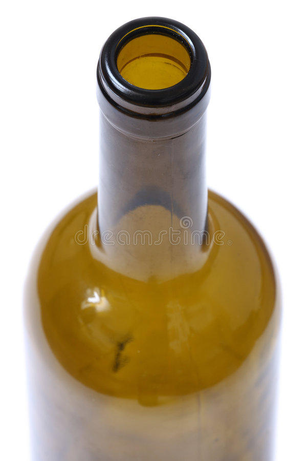 Free Bottle Royalty Free Stock Image - 8381696