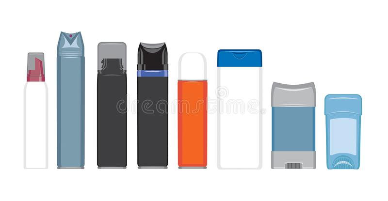 Download Bottle stock illustration. Illustration of container, packaging - 8556939