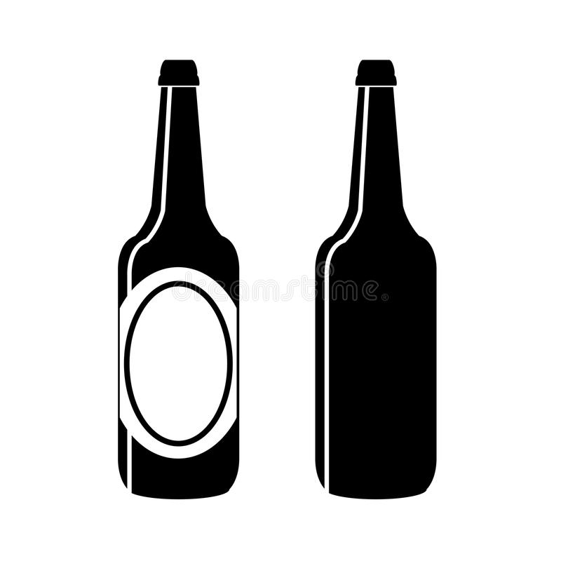 bottle of beer vector stock vector illustration of oktoberfest rh dreamstime com beer vector mechanics dynamics beer vector mechanics for engineers 11th pdf