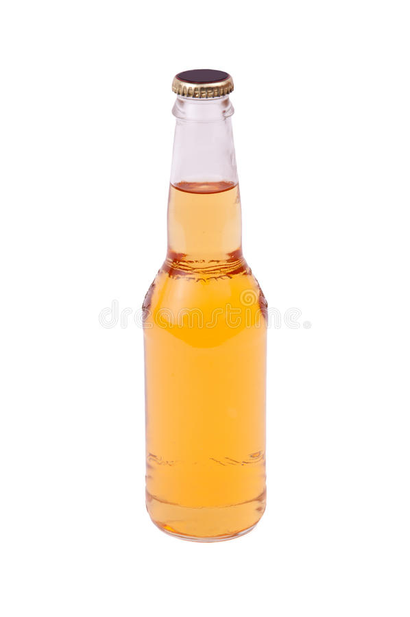 A bottle stock images