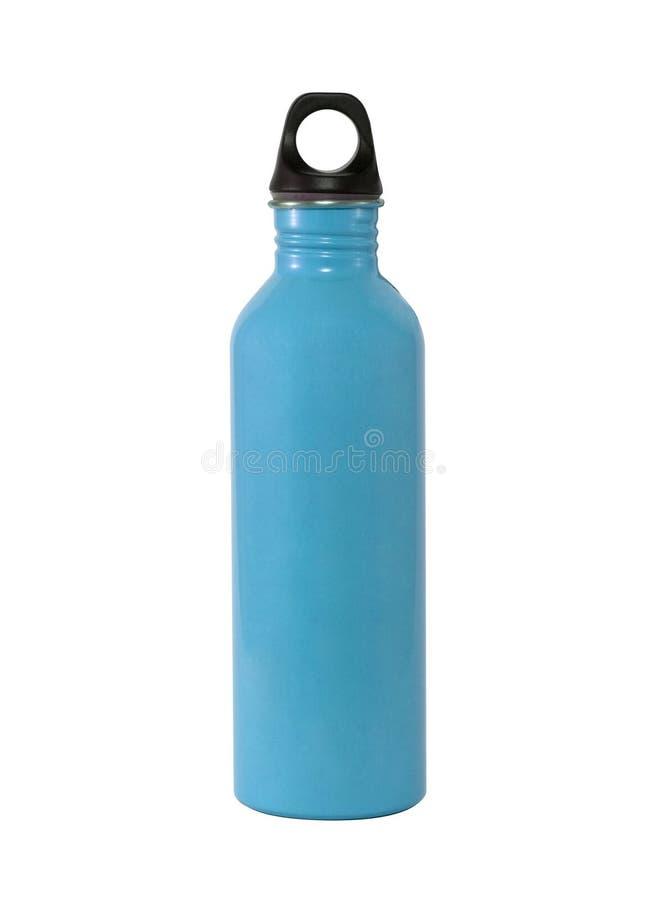 Bottle bevattnar royaltyfria foton
