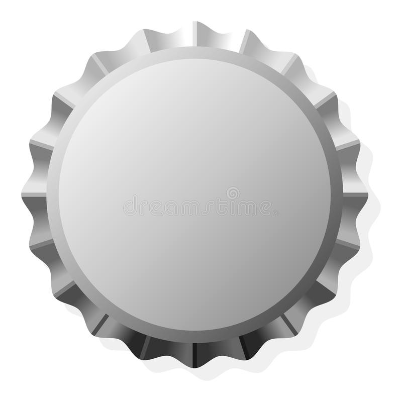 Download Bottle Cap Royalty Free Stock Images - Image: 10113329