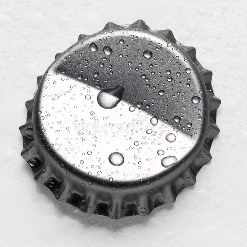 Download Bottle cap stock image. Image of contrast, bottle, grey - 18980883