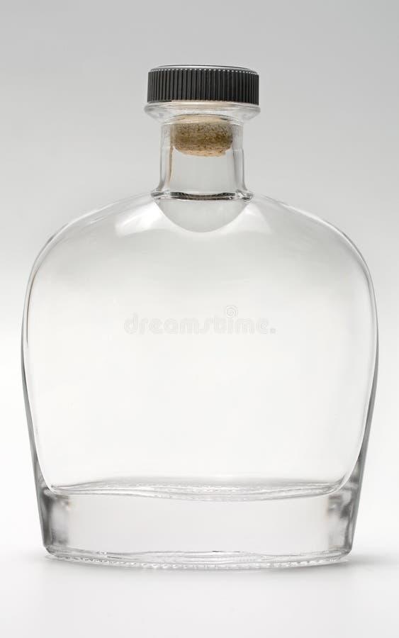 Bottle glass royalty free stock photos