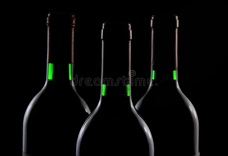 Bottle, Glass Bottle, Wine Bottle, Product Free Public Domain Cc0 Image