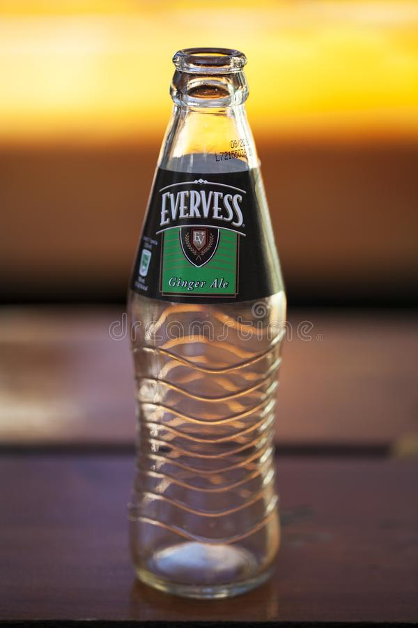 Bottle, Glass Bottle, Drink, Beer Bottle royalty free stock photo