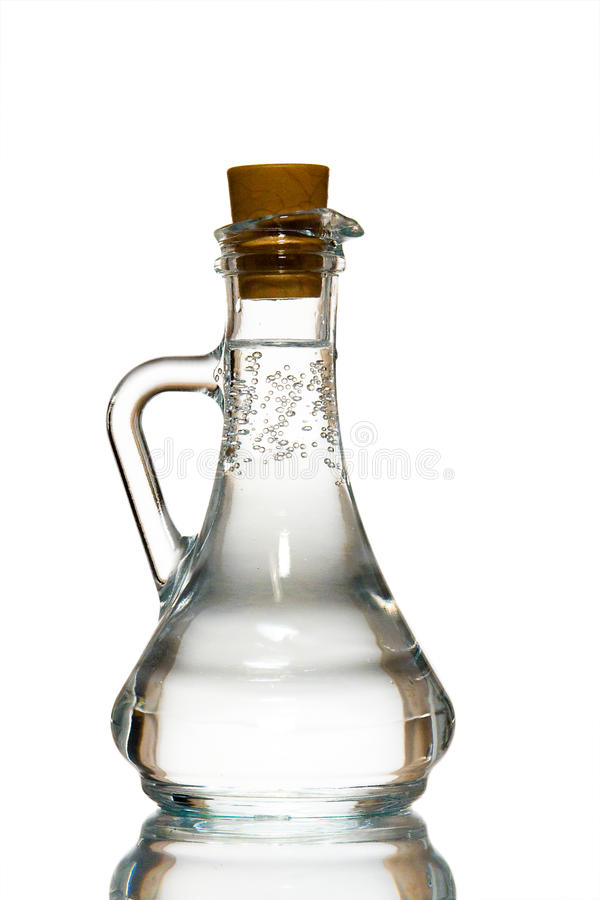 Download Bottle With A Liquid Royalty Free Stock Photo - Image: 22020135