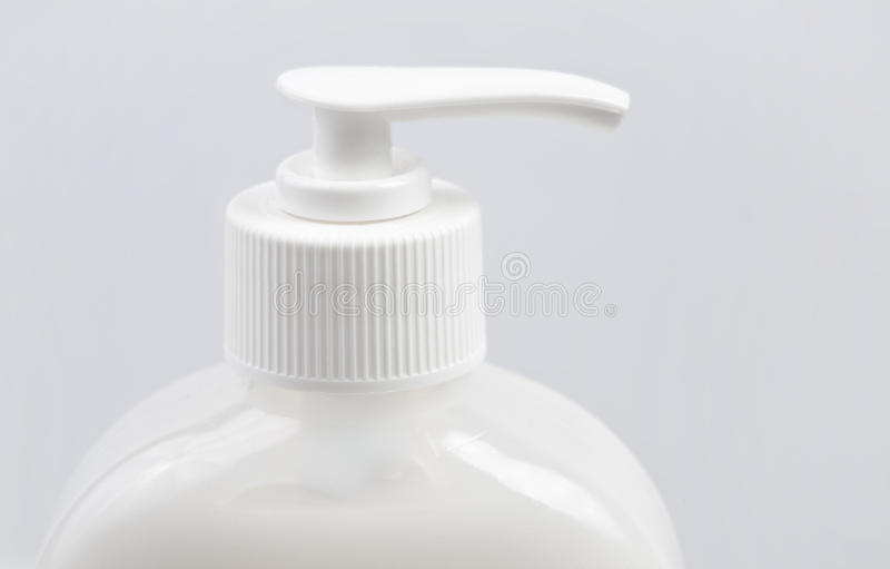 Download Bottle of liquid soap stock image. Image of hygienic - 29000975