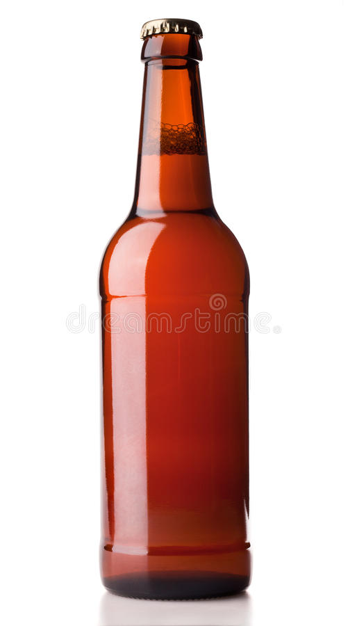 Free Bottle Of Beer Stock Photos - 18138613