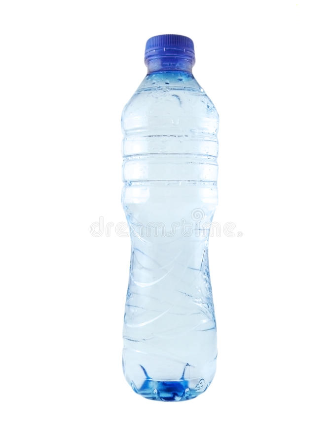 Free Bottle Of Mineral Water Stock Image - 15632811