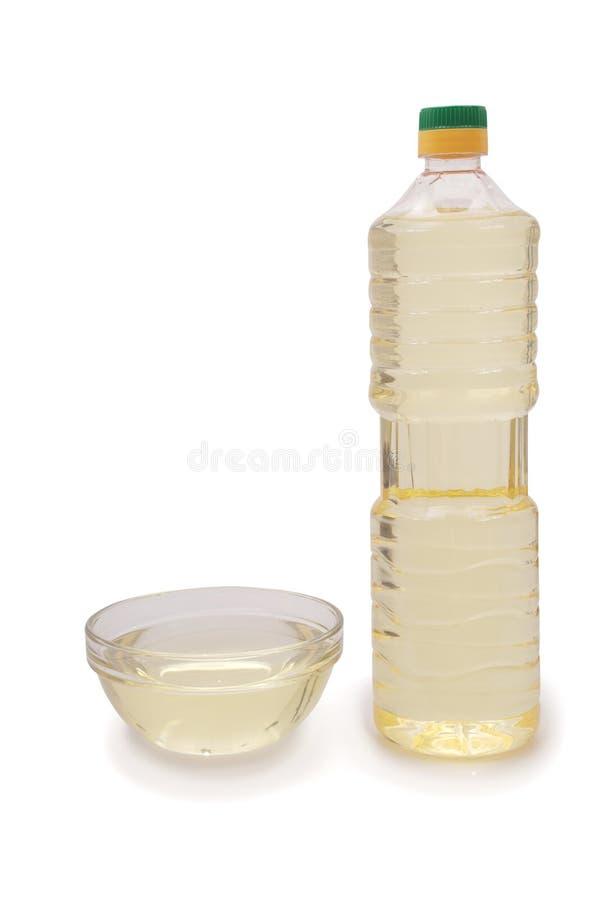 bottle oljesolrosen royaltyfria foton