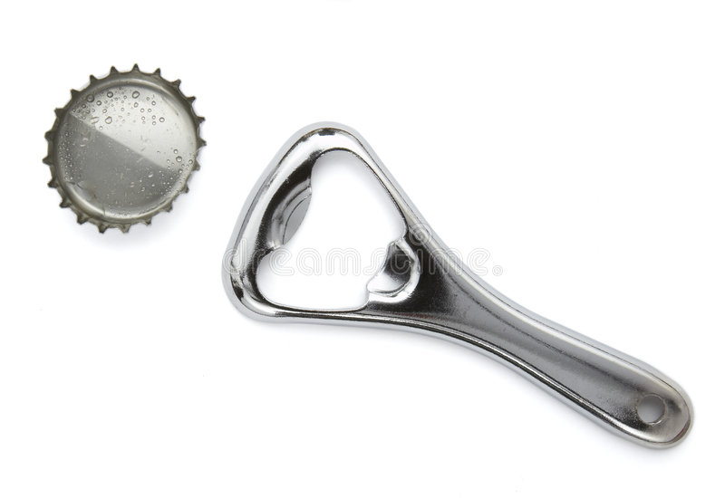 Download Bottle opener 6 stock photo. Image of product, refresh - 7495978