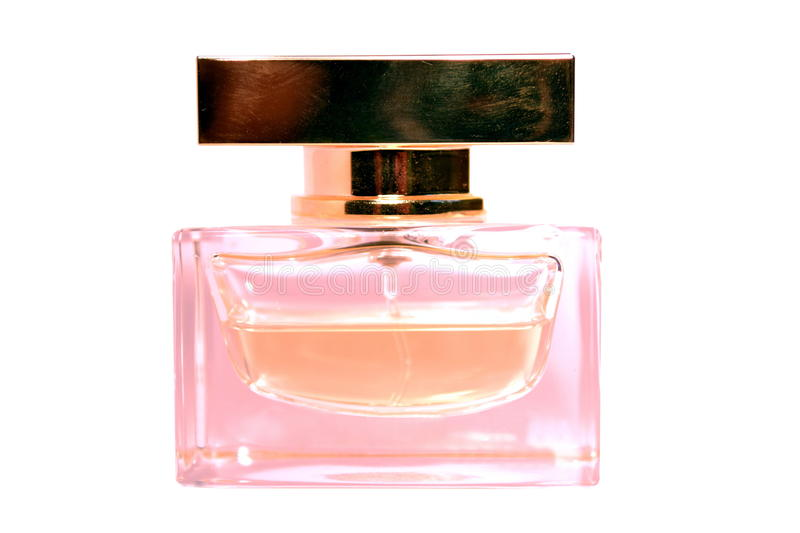 Download Bottle of perfume stock image. Image of lady, elegance - 17058201