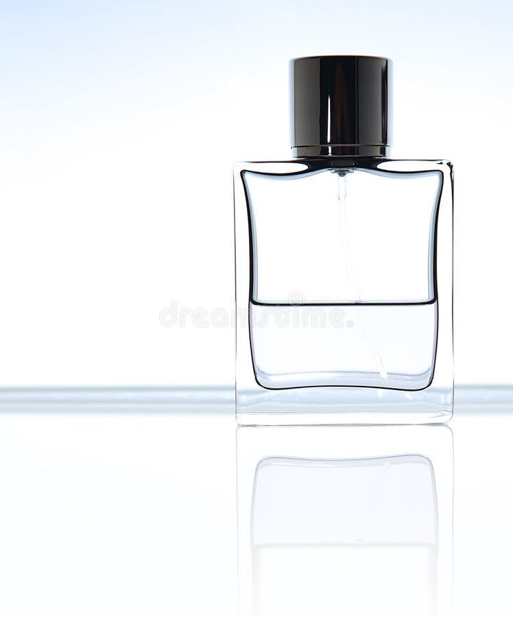 Bottle Of Perfume Stock Image