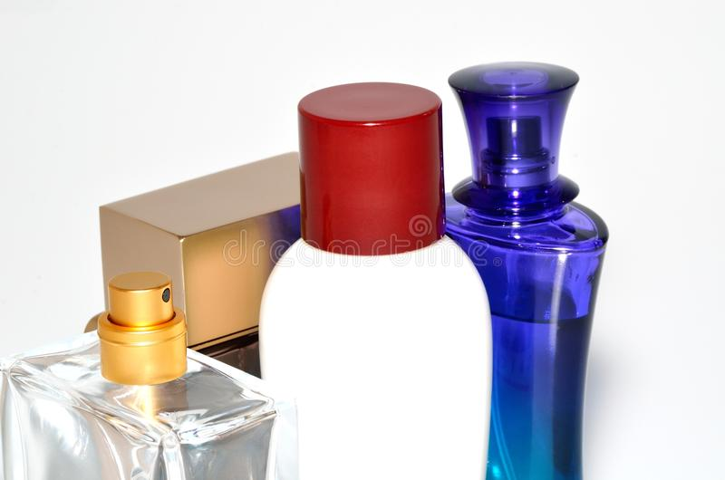 Download Bottle Of Perfume Stock Photos - Image: 32732833