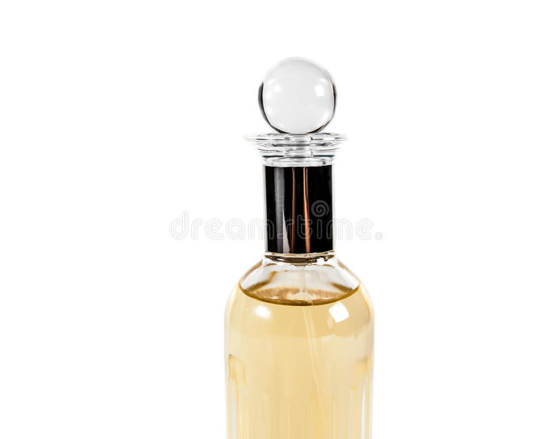 Download Bottle Of Perfume Royalty Free Stock Photos - Image: 32930698