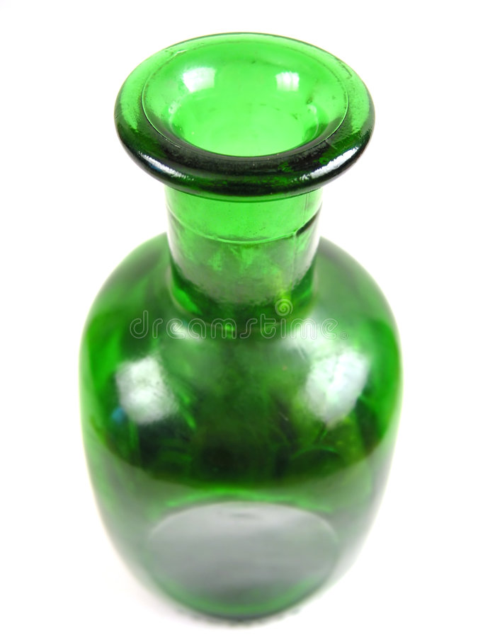 Free Bottle Pouring Gold (front Up View) Stock Photos - 297963