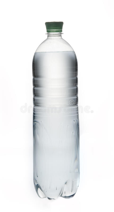 Download Bottle Of Soda Mineral Water Stock Photo - Image: 12180150