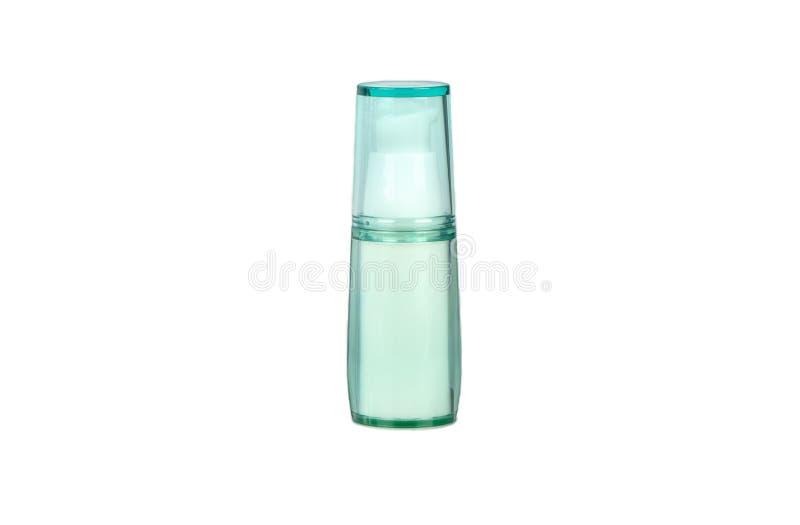Bottle of spray stock photos