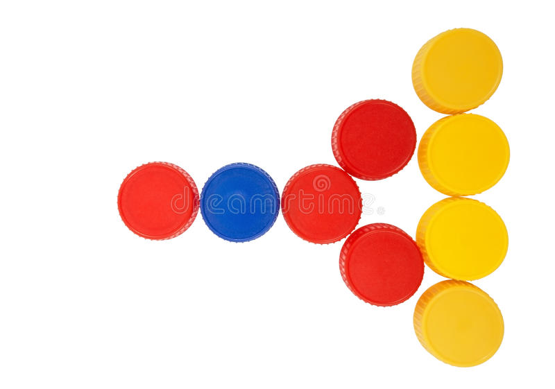 Download Bottle tops stock photo. Image of group, choice, object - 37643694